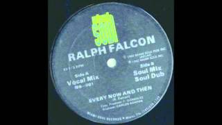 Ralph Falcon - Every Now And Then (Original Mix)