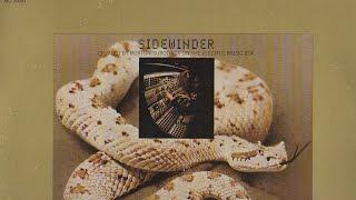 Morton Subotnick - Sidewinder [1971], side 1