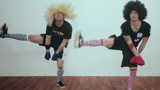 MOST EPIC DANCE-MOVES | Julien Bam