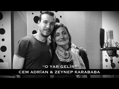 Cem Adrian \u0026 Zeynep Karababa - O Yar Gelir (Official Audio) indir