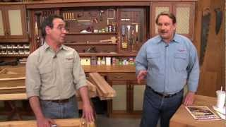 The Woodsmith Shop: Episode 601 Sneak Peek