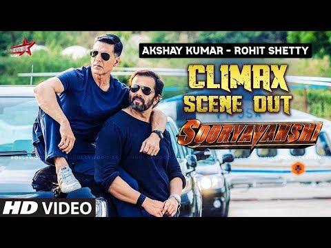 Sooryavanshi Climax Scene Official First Look Out |Sooryavanshi Wrap Up | Akshay Kumar, Rohit Shetty Mp3