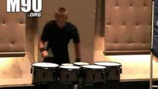 World's Fastest Drummer