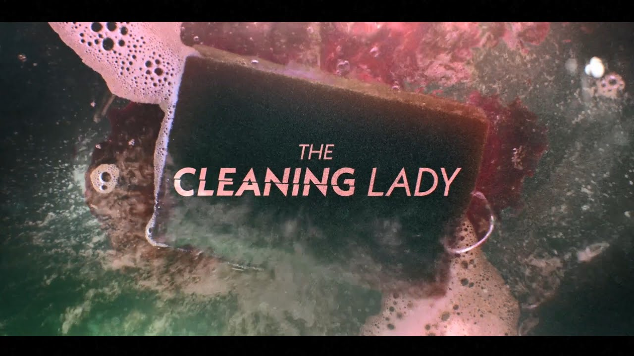 Download The Cleaning Lady FOX Trailer