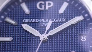 Girard-Perregaux Men's Laureato 2017 - 42 mm