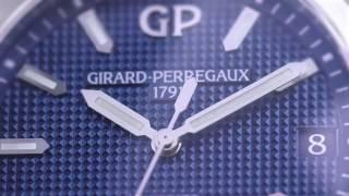 Girard-Perregaux Men's Laureato 2017 - 42 mm