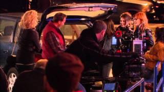 Peep World Movie - Official B-Roll  #1 (2010)