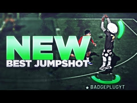 The Best JumpShot In NBA 2K19 EVER! 100% Greens Every Shot!