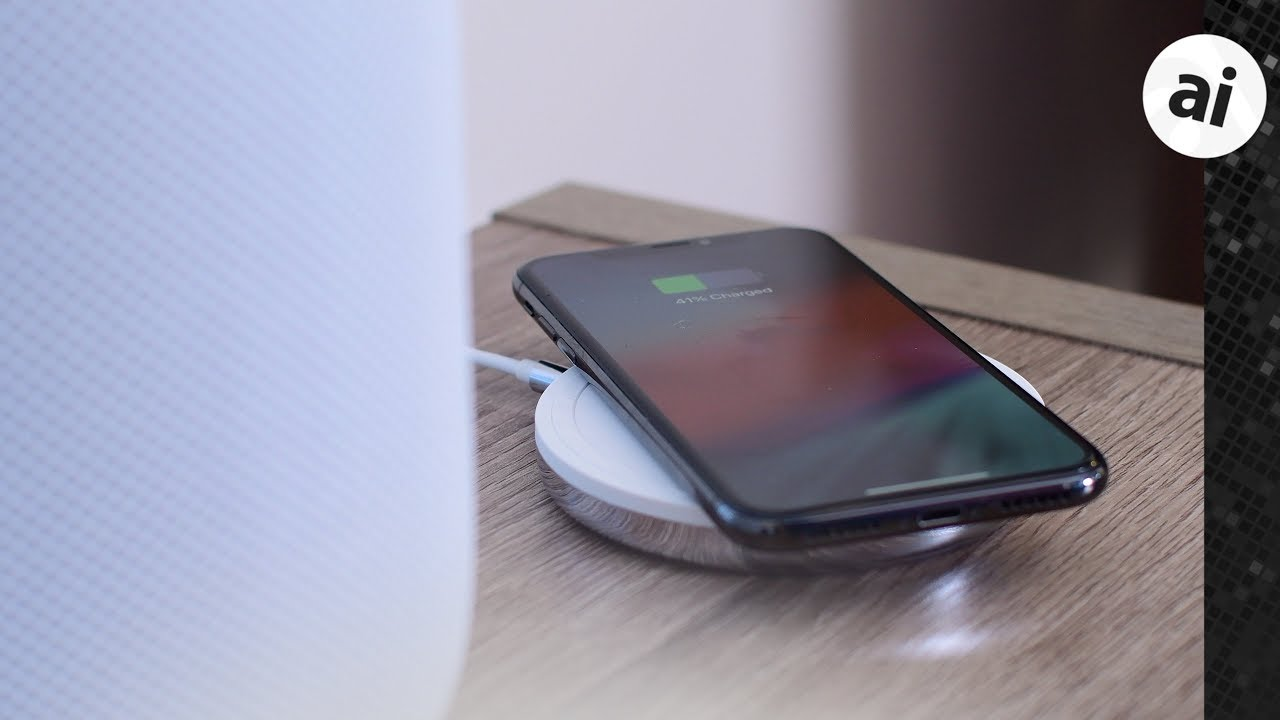 new arrival 3ed2f 041fa Review: Belkin's trio of new wireless chargers target iPhone users