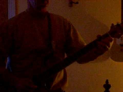 Apache Cover By The Shadows