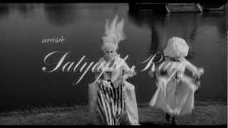 Talking of Satyajit Ray's Music in Shakespeare Wallah [Rare Video]