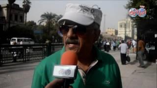 أخبار اليوم | الشعب المصرى ..يرد على تحذيرات أمريكا وبريطانيا وكندا