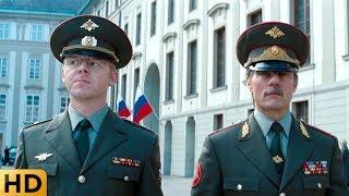Проникновение в Кремль. Миссия невыполнима: Протокол Фантом.