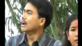 Bangla Folk Song Rangpur Region Bhawaiya Bangladesh