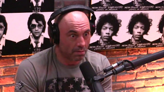 Joe Rogan Rants About Shitty Parents