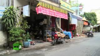 Документальный фильм Вьетнам оранжевая боль 2014 Смотреть онлайн в хорошем качестве HD