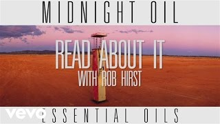 Midnight Oil - Read About It (Track by Track)