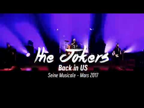 Back in US - The Jokers