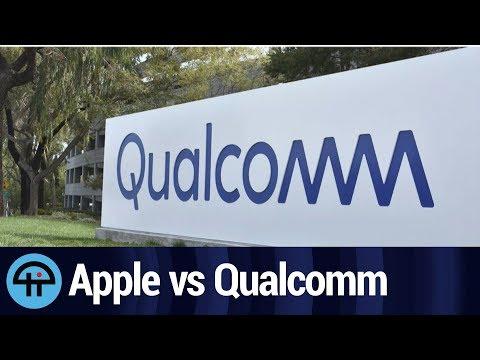 Apple vs Qualcomm: It's Over! Qualcomm Wins!