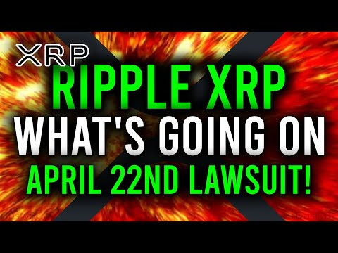 🚨RIPPLE XRP: WHAT'S