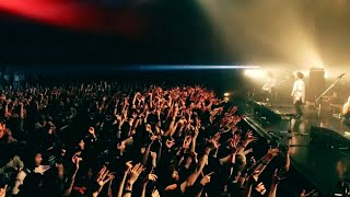 "ヒトリエ 『踊るマネキン、唄う阿呆 from 1st LIVE DVD&Blu-ray 「one-Me Tour ""DEEP/SEEK"" at STUDIO COAST」』"