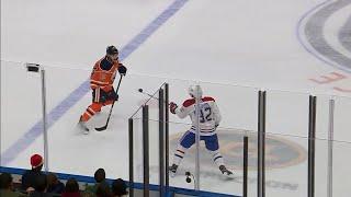 NHL 'Creative' Moments