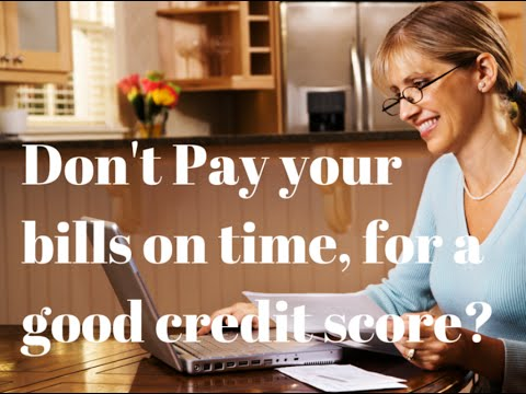 When To Pay Your Credit Cards For The Best Credit Score Credit Score Tips