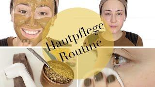 Hautpflege Routine I Hatice Schmidt