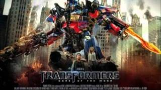 Linkin Park: Transformers 3 theme song:Iridescent