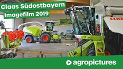 CLAAS Südostbayern GmbH Imagefilm 2019