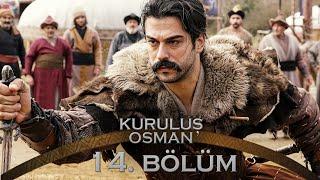 Kuruluş Osman 14. Bölüm