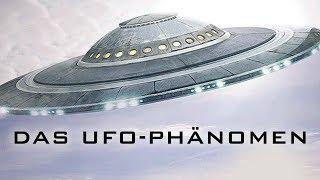 Mystery Banden Talk#4 - Das UFO Phänomen!