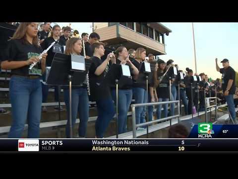Band of the Week -- El Camino Fundamental High School