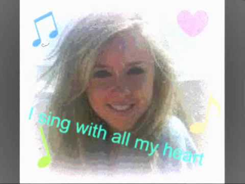 Diana Vickers - jumpin into rivers WITH LYRICS