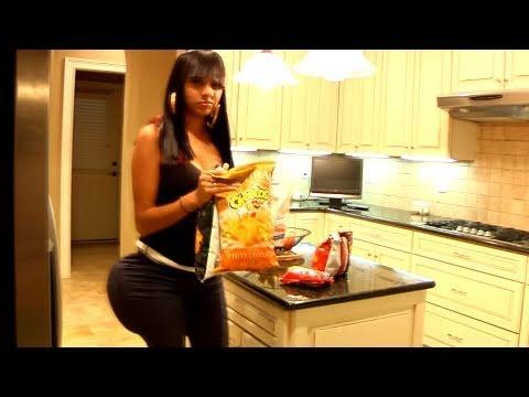 Isley Brothers Contagious Video Parody - The Parody Movie Kat Stacks Part 1