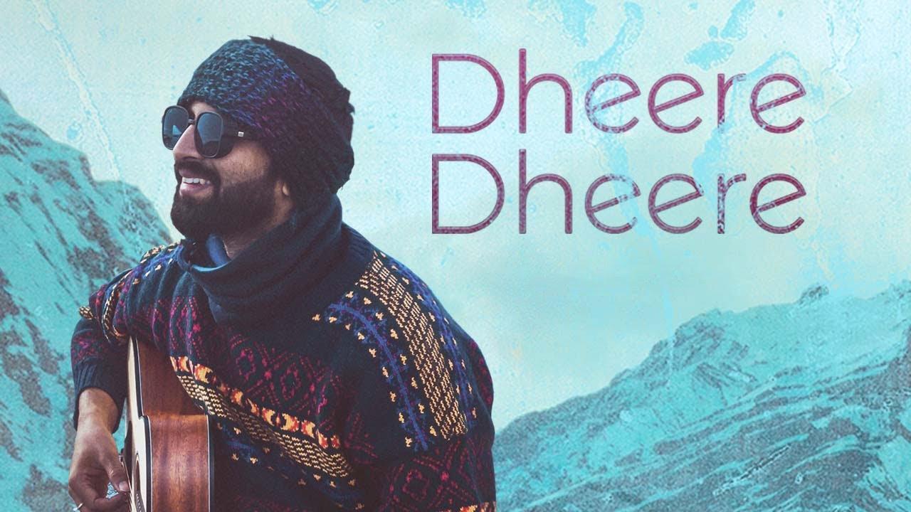 Osho Jain - Dheere Dheere