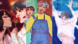 TikTok BTS ARMY edit _ chuyên mục bắt trend của hậu cung mặn mà :)