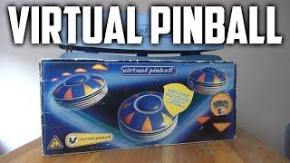 Philips Virtual Pinball | PC Peripheral