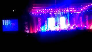 ARIJIT SINGH LIVE Dhaka 12th dec 2014 phir le aaya dil and bojhena se bojhena @ Jamuna Future Park