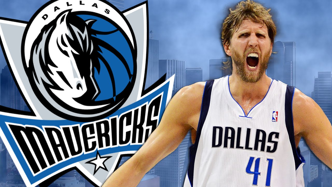 NBA 2016 Dallas Mavericks Jerseys