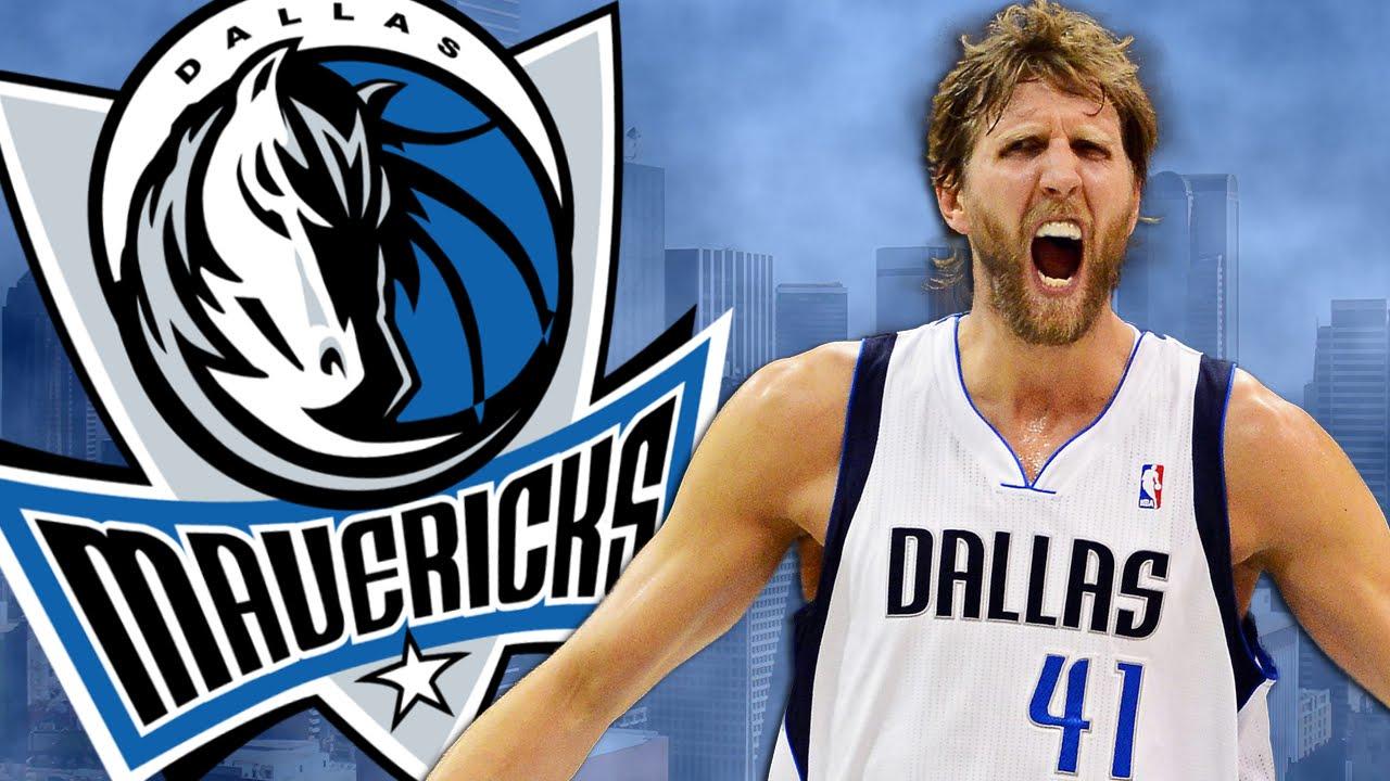 NBA 2016 Dallas Mavericks Jerseys