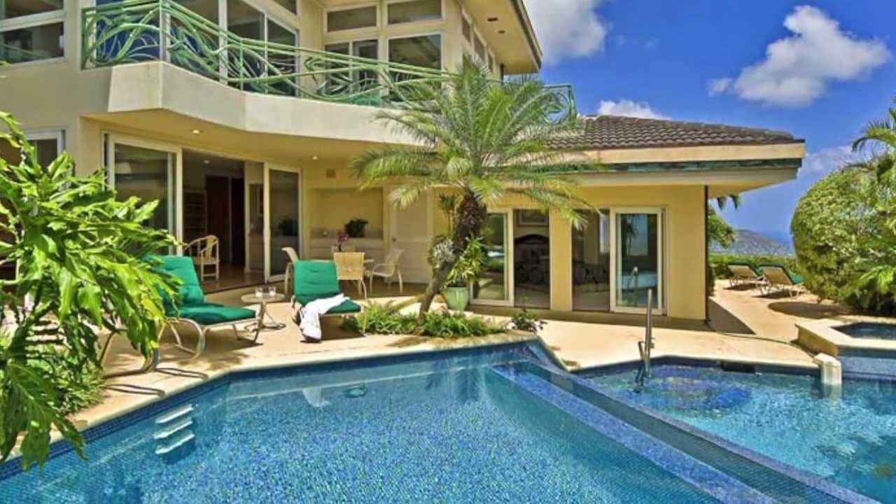сколько стоит дом на гавайях