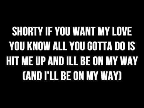 ILLiJah - ON MY WAY (Lyrics)
