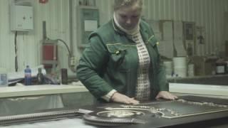 видео Межкомнатные двери шпон в Домодедове