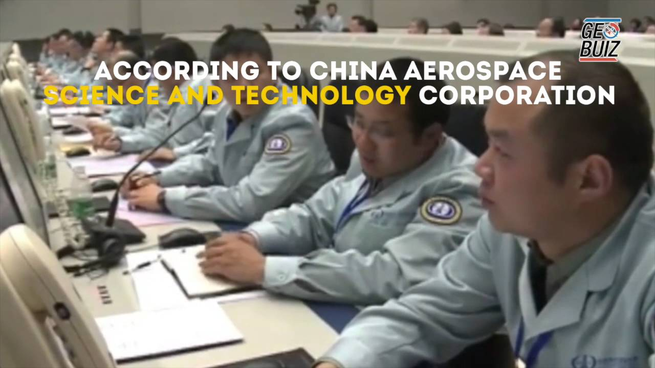 China Planned Space Missions in 2016 - YouTube
