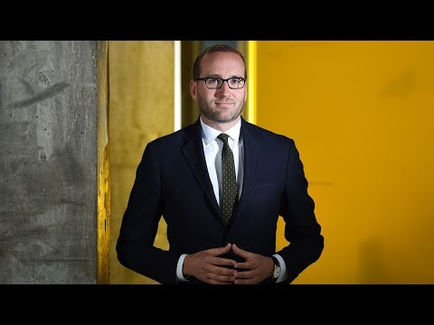 Human Rights Campaign President Chad Griffin on Las Vegas Massacre