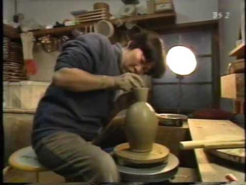 Japan Ceramic Art 陶芸 Ochiai Miyoko
