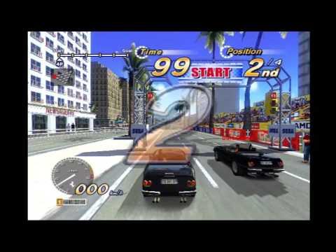 Outrun 2006 (Xbox) - XLink Kai Multiplayer