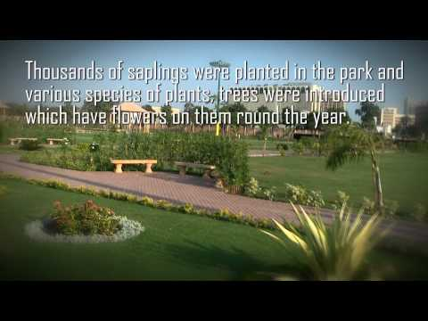 Revamped Gulshan-e-Jinnah Park (Polo Ground) inaugurated by Governor Sindh Dr. Ishrat-ul-Ebad Khan