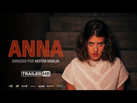 Anna - Trailer Oficial